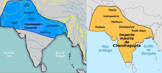 maurya1