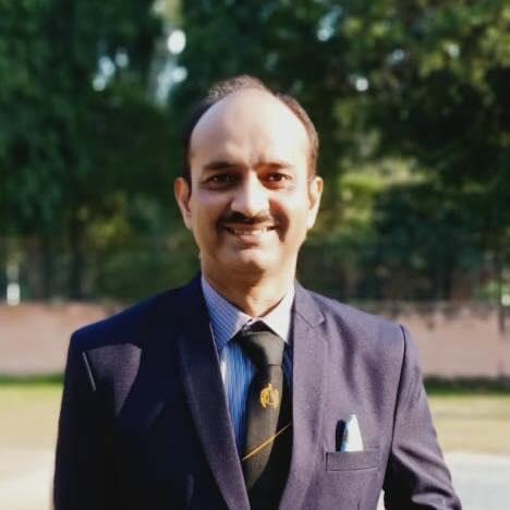 Dr. Amit Misra